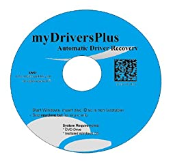 Automatic Driver Recovery for Dell Inspiron 570 & Complete All Drivers with One-Click Installer; Internet, Wi-Fi, Ethernet, Video, Sound, Audio, USB, Devices, ...(Restore Disc/Disk