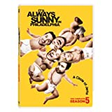 It's Always Sunny In Philadelphia: Season 5 [Import]by Charlie Day