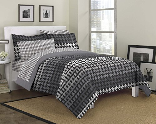 collection by accessories bedding blue only and teen hanging bed plaid gray designs navy sweet boys boy set grey jojo twin wall