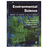 Environmental science :  the natural environment and human impact /