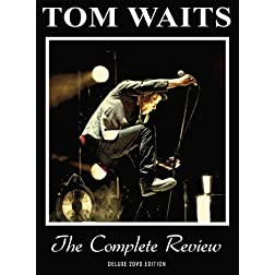 Waits, Tom - Complete Review