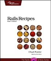 Rails Recipes: Rails 3 Edition ebook download