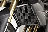 Triumph Tiger 800,XC, 2011 onwards BLACK Radiator Cover/Guard