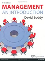 Management: An Introduction, 6th Edition Front Cover