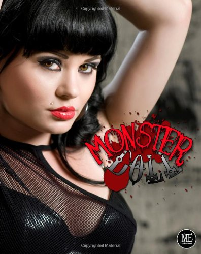 Monster Doll: Amber DeVille