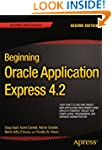 Beginning Oracle Application Express...