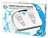 GameOn Compact Balance Fit-Board (Wii)