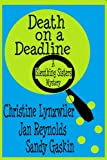 img - for Death on a Deadline (Sleuthing Sisters Mysteries Book 1) book / textbook / text book