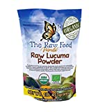 Certified Organic Raw Lucuma Powder 16oz