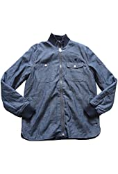 G-star Raw Correctline Mens Cl Overshirt L/s Jacket 83944.2851.001 Medium