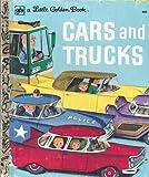 Cars and Trucks (A little Golden Book)