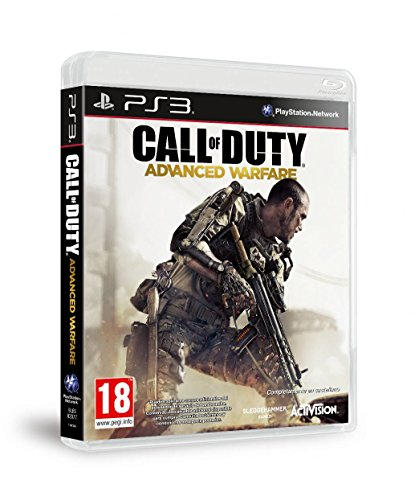 ACTIVISION - Activision Ps3 Call Of Duty Advanced Warfare - 87262SP
