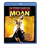 Cover art for  Black Snake Moan [Blu-ray]