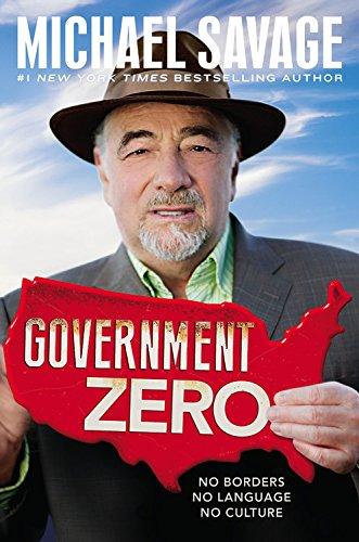 Government Zero: No Borders, No Language, No Culture