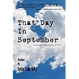 That Day In September ~ Artie Van Why