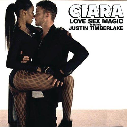 Amazon.com: Love Sex Magic: Ciara Featuring Justin Timberlake