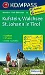 Kufstein - Walchsee - St. Johann in T...