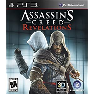 4. Assassin's Creed Revelations. Precio: $29.99