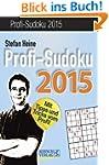 Profi Sudoku 2015: Tages-Abreisskalender