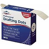 """Alvin 500 Drafting Dots, 7/8"""""""