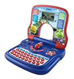 VTech - Chuggington - Traintastic Laptop