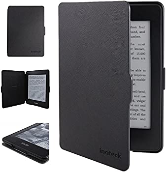 Inateck KPC-BK Protective Case Cover