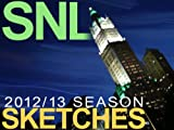 Saturday Night Live: Anne Hathaway - November 10, 2012 (Edited Episode)