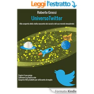 Universo twitter