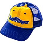 Butterfinger Hat
