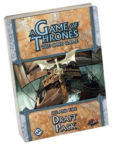 Ice & Fire Edition - Draft Pack MINT/New