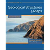 "An Introduction to Geological Structures and Maps (Arnold Publication)von ""George M. Bennison"""