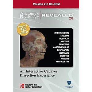 Anatomy and Physiology Revealed Version 2.0 CD 51jNJhDdjzL._SL500_AA300_
