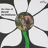 Days of David Mcwilliams