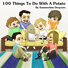100 Things To Do With A Potato