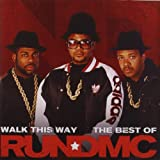 Run Dmc Walk This Way: The Best Of