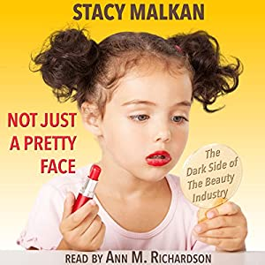 Not Just a Pretty Face Audiobook