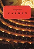 Carmen: Vocal Score