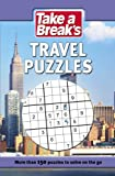 Carlton Books Take a break: Travel Puzzles (Take a Breaks)