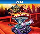 Hot Wheels Battle Force 5 [HD]: Artifact Attack [HD]