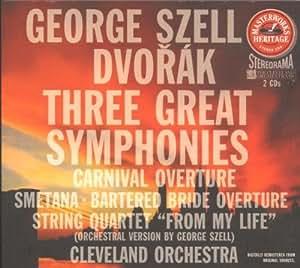 Symphonies Nos 7, 8 & 9