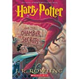 Harry Potter And The Chamber Of Secrets ~ J. K. Rowling