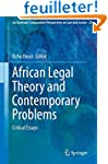 African Legal Theory and Contemporary...