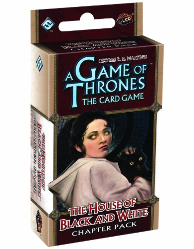 A Game of Thrones LCG: The House of Black and White