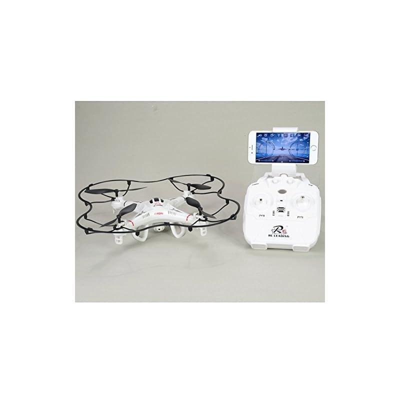Drone RTF prêt à voler yk35 looping 360 degrés, caméra et carte SD 2 Go NOIR