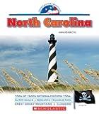 North Carolina (America the Beautiful, Third)
