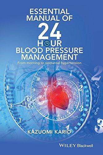Essential Manual of 24 Hour BP
