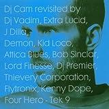 echange, troc DJ Cam - DJ Cam Revisited