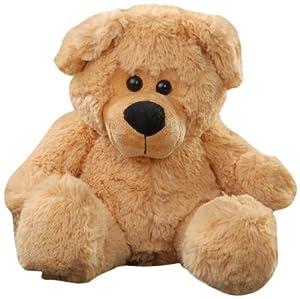 Play n Pets PNP-3530C Bear 34cm (Large), Cream