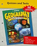 Geography: The World and Its People, Quizzes and Tests