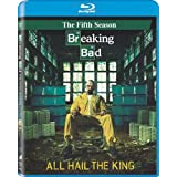 Breaking bad. The fifth season [videorecording]